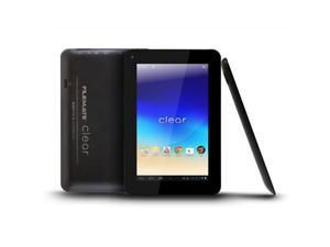 """Wintec FileMate Clear T720 Tablet 7"""" 16G WVGA 5 point Multi-touch Screen More Brighter for enhanced experience Wi-Fi Bluetooth ..."""