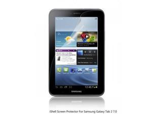 iShell High Quality Screen Protector for Samsung Galaxy Tab 2 7.0-inch Pack of 2 Model SP-SAM-Tab2-7