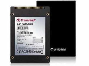 "Transcend 32GB IDE 2.5"" MLC Internal Solid State Drive SSD Model TS32GPSD330"