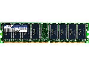 ADATA 512MB A-Data DDR PC2700 333MHz CL2.5 module (8 chips) Model AD1U333A512M25-S