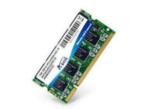 ADATA 2GB DDR2-667 (PC2-5400) SO-DIMM 200-pin module Model AD2S667B2G5-S