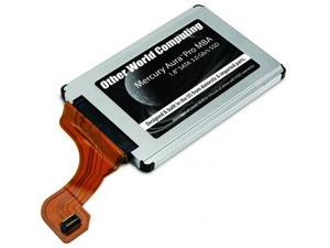 OWC 480GB Mercury Aura Pro MBA Solid State Drive SSD for MacBook Air 2008-2009 Edition. Model OWCSSDAPMB480