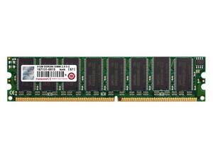 Transcend 512MB DDR PC 2100 266MHz DIMM Desktop Memory RAM Model TS64MLD64V6F5