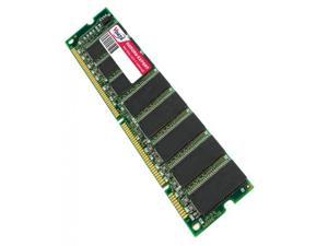 ADATA 512MB PC-133 133MHz DIMM 16 chips Desktop Memory RAM Model ADSU133H512M3-B