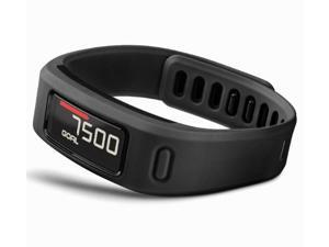 Garmin 010-01225-00 VIVOFIT Fitness Band That Moves at the Pace of Your Life - Black