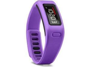 Garmin VIVOFIT Fitness Band That Moves at the Pace of Your Life Purple 010-01225-02