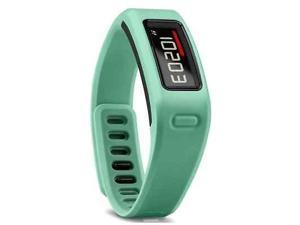 Garmin Fitness Band That Moves at the Pace of Your Life vivofit Teal 010-01225-03