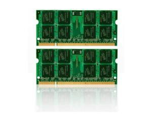GeIL 16GB DDR3 SO-DIMM PC3-10660 1333MHz laptop dual channel memory kit (CL9) 2x8GB Model GS316GB1333C9DC