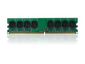 GeIL 8GB Green Series DDR3 PC3-10660 1333MHz CL9 Single memory module 1.35V Model GG38GB1333C9SC