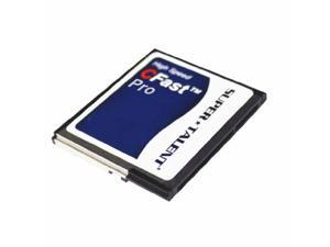 SuperTalent 16GB CFast Pro Memory Card (MLC - 300MB/sec) Model FDM016JMDF