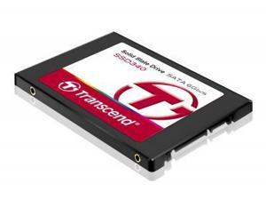 Transcend 64GB 2.5-inch SATA III  MLC SSD340 Solid State Disk  Model TS64GSSD340S