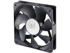 Cooler Master Blade Master 120 - Sleeve Bearing 120mm PWM Cooling Fan for Computer Cases, CPU Coolers, and Radiators Model R4-BMBS-20PK-R0