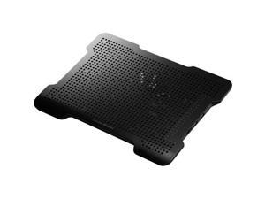 Cooler Master NotePal X-Lite II - Ultra Slim Laptop Cooling Pad with 140 mm Silent Fan Model R9-NBC-XL2K-GP