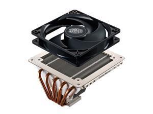 Cooler Master GeminII S524 Ver 2  Cooling Fan/Heatsink Model RR-G5V2-20PK-R1