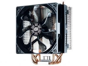 Cooler Master Hyper T4 1 x 120 mm - 1800 rpm - Riffle Bearing -Cooling Fan/Heatsink Model RR-T4-18PK-R1
