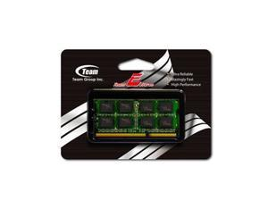 Team Elite 2GB DDR2 PC2-6400  800MHz SO-DIMM 200 pins laptop memory module Model TED22G800C5-S01