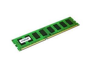 Crucial 2GB DDR3 SDRAM 240-Pin Memory Model CT25664BA160BA