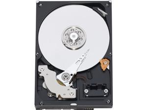 Western Digital 80GB 3.5-inch  Caviar Blue IDE/PATA desktop hard drive Model WD800AAJB