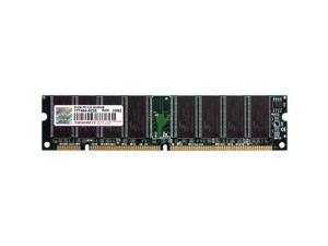Transcend 512MB 168-Pin SDRAM PC 133 System Memory Model TS64MLS64V6F
