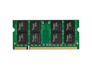 Team 1GB  Elite DDR2 PC2-5400 667MHz SO-DIMM 200 pins laptop memory module Model TED21G667C5-S01