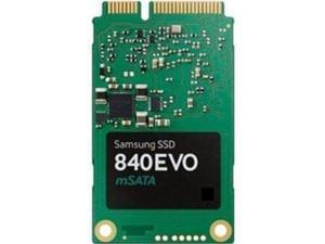Samsung  500GB 840 EVO mSATA Solid State Drive Model MZ-MTE500BW