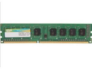 Silicon Power 4GB DDR3  PC3-12800 1600MHz 240 pins Desktop Memory Module Model SP004GBLTU160N02