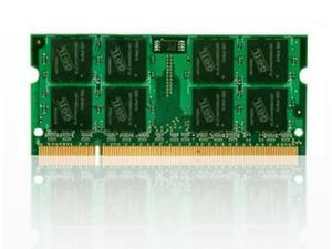 GeIL 8GB DDR3 SO-DIMM PC3-10660 1333MHz laptop memory module (CL9) Model GS38GB1333C9SC
