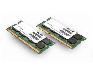 Patriot Memory 16GB (2 x 8GB) Mac Series  DDR3 1333 PC3 10600 Memory for Apple Model PSA316G1333SK