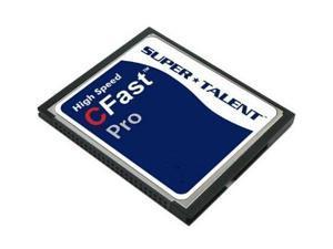 SuperTalent 32GB CFast Pro  MLC - 300MB/sec Memory Card Model FDM032JMDF