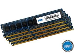 OWC 32.0GB (4X8GB) DDR3 PC3-14900 1866MHz ECC Modules Matched Set Model OWC1866D3E8M32