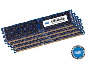 OWC 64.0GB (4X16GB) Matched Set DDR3 PC3-14900 1866MHz ECC-R SDRAM Modules for Mac Pro Late 2013, Model OWC1866D3R9M64.