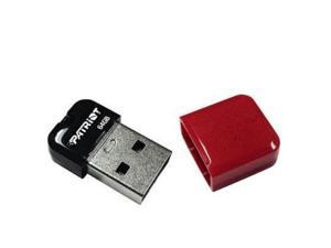 Patriot Memory 64GB Xporter Jibe USB Flash Memory Model  PSF64GXJBUSB