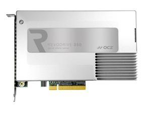 OCZ 960GB RevoDrive 350 Series -E  PCI-Express 2.0 x8 MLC Internal Solid State Drive SSD Model RVD350-FHPX28-960G