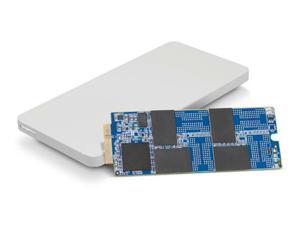 OWC  480GB Aura 6G SSD + Envoy Pro Upgrade Kit For 2012-13 MacBook Pro with Retina Display. Model OWCSSDA12K480