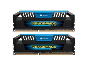 CORSAIR 8GB (2 x 4GB) Vengeance Pro DDR3 1600MHz PC3 12800-240-Pin Desktop Memory Model CMY8GX3M2A1600C9B