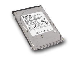Toshiba 1TB 2.5-inch SATA III SSHD 6Gbps 5400rpm 64MB cache Solid State Hybrid Drive Model MQ02ABD100H