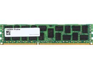 Mushkin Enhanced 32GB Proline DDR3 PC3-8500 1066MHz 240-Pin Server Memory Model 992079