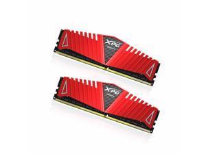 ADATA 16GB (2 x 8GB) XPG Z1 DDR4 PC4-22400 2800Mhz 288-Pin Desktop Memory Model AX4U2800W8G17-DRZ