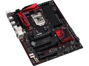 ASUS E3 PRO GAMING V5 LGA 1151 Intel C232 SATA 6Gb/s USB 3.1 USB 3.0 ATX Intel Desktop Motherboard Model E3-PRO V5