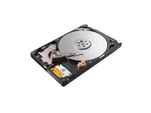 "Seagate 500GB Hybrid Drives MLC/8GB 64MB Cache SATA 6.0Gb/s NCQ 2.5"" Laptop SSHD -Bare Drive Model ST500LM000"