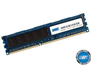 OWC 2GB PC3-8500 DDR3 ECC 1066MHz SDRAM 240 Pin Memory Upgrade Module For Mac Pro & Xserve 'Nehalem' & 'Westmere' models. Perfect For the Mac Pro 8-core / Quad-core Xeon systems. Model OWC8566D3ECC2GB