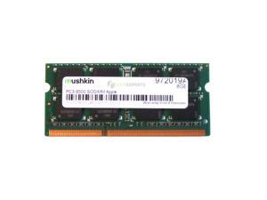 Mushkin Enhanced DDR3 8GB PC3-8500 1066MHz 204-Pin Memory for Apple Model 972019A