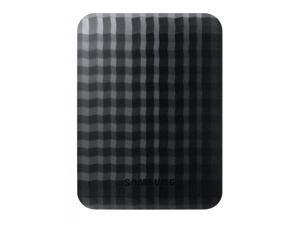 Maxtor 4TB M3 USB3.0 Slimline Portable Hard Drive Model HX-M401TCB/GM