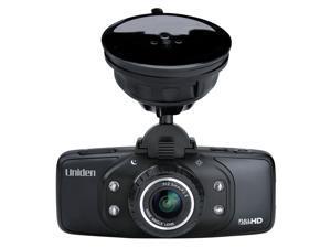 "Uniden Dash Cam Digital Camcorder 2.7"" LCD Full HD Black Model DC3"