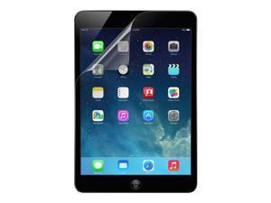 Belkin TrueClear Transparent Screen Protector for iPad Air 2-Pack Model F7N078TT2