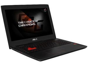 Asus 15.6'' ROG Intel Core i7-6700HQ 2.6GHz 16GB DDR4 1TB HDD GTX 970M USB3.1 Windows 10 Black Ultrabook Model GL502VT-DS71