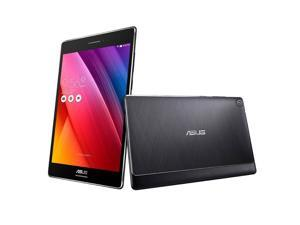 ASUS 8.0'' ZenPad S 8.0 Intel Atom Z3530 1.33GHz 2GB LPDDR3 32GB eMMC Android 5.0 Lollipop Black Tablet Model Z580C-B1-BK