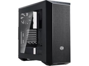 Cooler Master MasterBox 5 No Power Supply ATX Black Mid Tower Model MCX-B5S1-KWNN-11