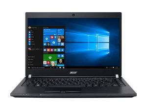 "Acer TravelMate P6 TMP648-M-700F-US Ultrabook Intel Core i7 6500U (2.50 GHz) 256 GB SSD Intel HD Graphics 520 Shared memory 14"" Windows 7 Professional 64-Bit Model NX.VCSAA.002"