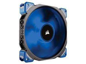 Corsair 140mm 2000 rpm97 CFM  ML140 PRO LED Premium Magnetic Levitation Cooling Fan Model CO-9050048-WW